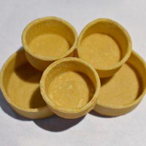 Scotch Pie Shells
