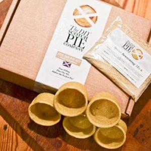 Scotch Pie Kits